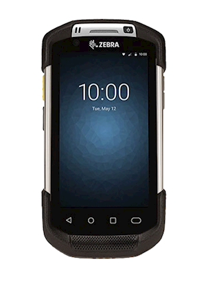 Zebra TC75 Touch Mobile Computer