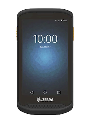 Zebra TC25 Rugged Smartphone