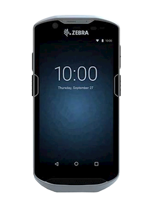Zebra TC52 Android Mobile Computer