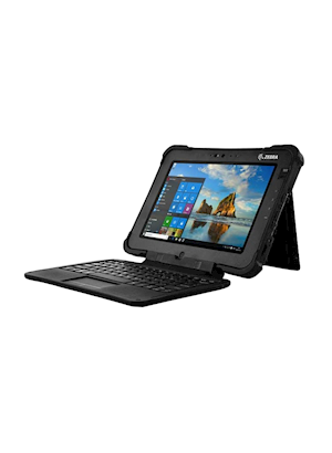 Zebra XBOOK L10 Rugged 2-in-1 Table